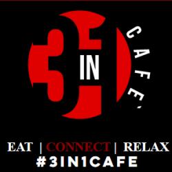 @the3in1Cafe (#3in1Cafe) Love!