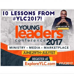 10 Lessons From #YLC2017